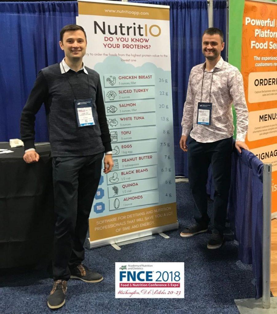 nutritio founders
